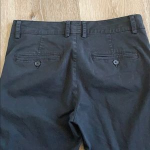 Vince, coin pocket chinos